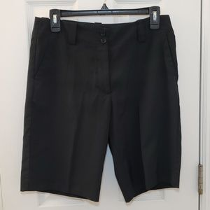 Nike Golf Shorts Fit Dry